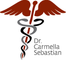 Dr. Carmella Sebastian